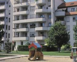 Hauptwohnsitzbefreiung bei Genossenschaftswohnungen