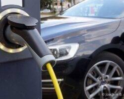 Steuerliche Begünstigungen von reinen Elektro-Autos
