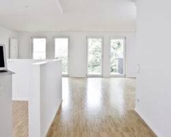 Umwandlung von schlichtem Miteigentum in Wohnungseigentum