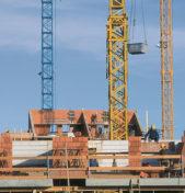 Übergang der Steuerschuld bei Bauleistungen