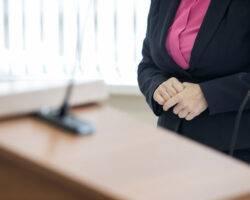 Rechte und Pflichten eines Zeugen