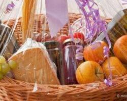 Umsatzsteuerliche Behandlung von Geschenkkörben