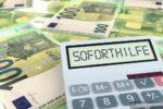 Härtefallfonds 2. Phase: Verbesserungen beim Zuschuss