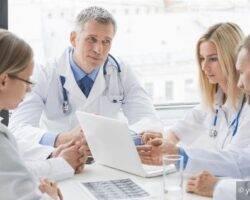 Arztanteil auf der Krankenhausrechnung umsatzsteuerpflichtig?
