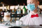 Maßnahmenpaket für Gastronomiebetriebe