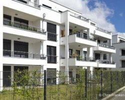 Parifizierung eines Gebäudes kann zu Liebhaberei führen