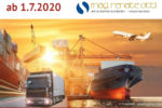 Meldepflicht von grenzüberschreitenden Geschäftsfällen ab 1.7.2020