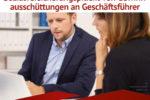 Sozialversicherungspflicht von Gewinnausschüttungen an Geschäftsführer