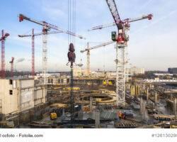 Baubranche: 2017