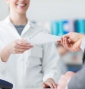 Registrierkassenpflicht für Ärzte